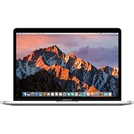 "MacBook Pro 13 ""Retina GER 2017 Silber - MacBook"