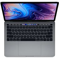"MacBook Pro 13 ""Retina GER 2018 mit Touch Barem Space-Grau - MacBook"
