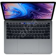 "MacBook Pro 13"" Retina GER 2019 mit Touch Bar Space Grey - MacBook"