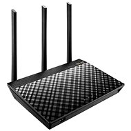 ASUS RT-AC67U 2 Pack - WLAN Router