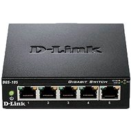 Switch D-Link DGS-105/E - Switch