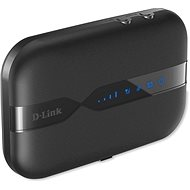D-Link DWR-932 - 3G/4G WiFi router