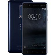 Nokia 5 Tempered Blue - Handy