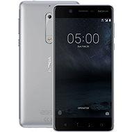 Nokia 5 Silber - Handy