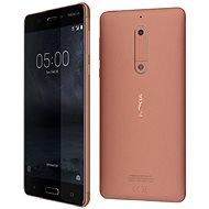 Nokia 5 Copper Dual SIM - Handy