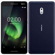 Nokia 2.1 Dual SIM blau - Handy