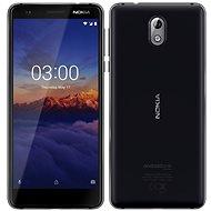 Nokia 3.1 Dual SIM schwarz - Handy