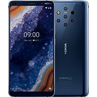 Nokia 9 PureView - Handy