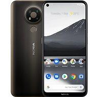 Nokia 3.4 32 GB - grau - Handy