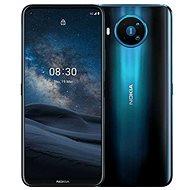 Nokia 8.3 5G 64GB blau - Handy