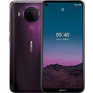 Nokia 5.4 64 GB - lila - Handy