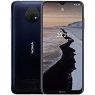 Smartphone Nokia G10 Dual SIM 32 GB - blau - Handy