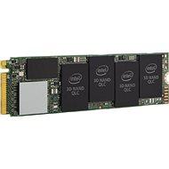 Intel 660p M.2 1 TB SSD NVMe - SSD Disk