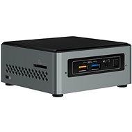 Intel NUC Kit 6CAYH - Mini-PC