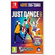 Just Dance 2017 - Nintendo Switch - Konsolenspiel