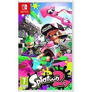 Splatoon 2 - Nintendo-Switch - Konsolenspiel