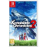 Xenoblade Chronicles 2 - Nintendo-Switch - Konsolenspiel