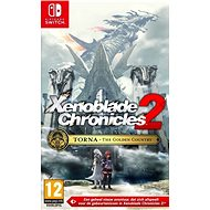 Xenoblade Chronicles 2: Torna - The Golden Country  - Nintendo Switch - Gaming Zubehör