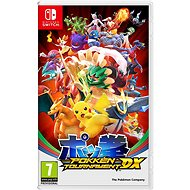 Pokkén Tournament DX - Nintendo Switch - Konsolenspiel