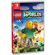 LEGO Worlds - Nintendo Switch - Konsolenspiel