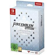 Fire Emblem Warriors (Limitierte Edition) - Nintendo Switch - Konsolenspiel