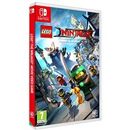 LEGO Ninjago Movie Videogame - Nintendo Switch - Konsolenspiel