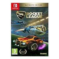 Rocket League: Ultimate Edition - Nintendo Switch - Konsolenspiel