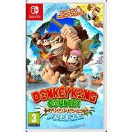 Konsolen Spiel Donkey Kong Land: Tropical Freeze - Nintendo Switch - Konsolenspiel