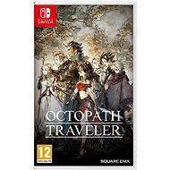 Octopat Traveler - Nintendo Switch - Konsolenspiel