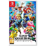 Super Smash Bros. Ultimate - Nintendo Switch - Konsolenspiel