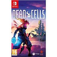 Dead Cells - Nintendo Switch - Konsolenspiel