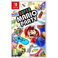Super Mario Party - Nintendo Switch - Konsolenspiel