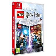 LEGO Harry Potter Collection - Nintendo Switch - Konsolenspiel