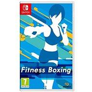 Fitness Boxing - Nintendo Switch - Konsolenspiel