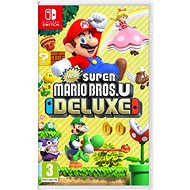 New Super Mario Bros U Deluxe - Nintendo Switch - Konsolenspiel
