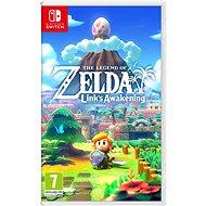 The Legend Of Zelda: Links Awakening - Nintendo Switch - Konsolenspiel