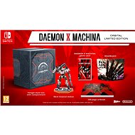 Daemon X Machina Orbital Limited Edition - Nintendo Switch - Konsolenspiel