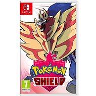 Pokémon Shield - Nintendo Switch - Konsolenspiel