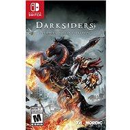 Darksiders Warmastered Edition - Nintendo Switch - Konsolenspiel