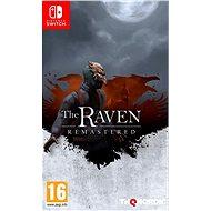 The Raven Remastered - Nintendo Switch - Konsolenspiel