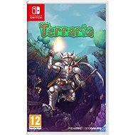 Terraria - Nintendo Switch - Konsolenspiel