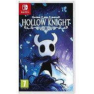 Hollow Knight - Nintendo Switch - Konsolenspiel