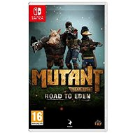 Mutant Year Zero: Road to Eden - Nintendo Switch - Konsolenspiel