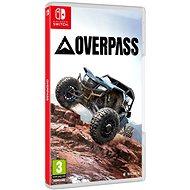 Overpass - Nintendo Switch - Konsolenspiel