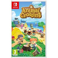 Animal Crossing: New Horizons - Nintendo Switch - Konsolenspiel