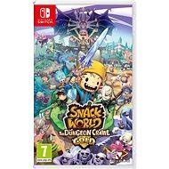 Snack World: The Dungeon Crawl Gold - Nintendo Switch - Konsolenspiel