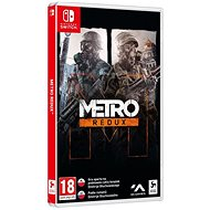 Metro Redux - Nintendo Switch - Konsolenspiel