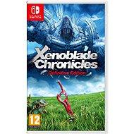 Xenoblade Chronicles: Nintendo Switch - Konsolenspiel