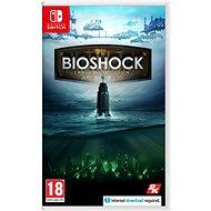 BioShock: Die Sammlung - Nintendo Switch - Konsolenspiel