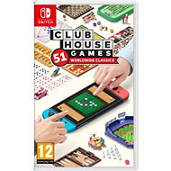 Clubhaus-Spiele: 51 Worldwide Classics - Nintendo Switch - Konsolenspiel